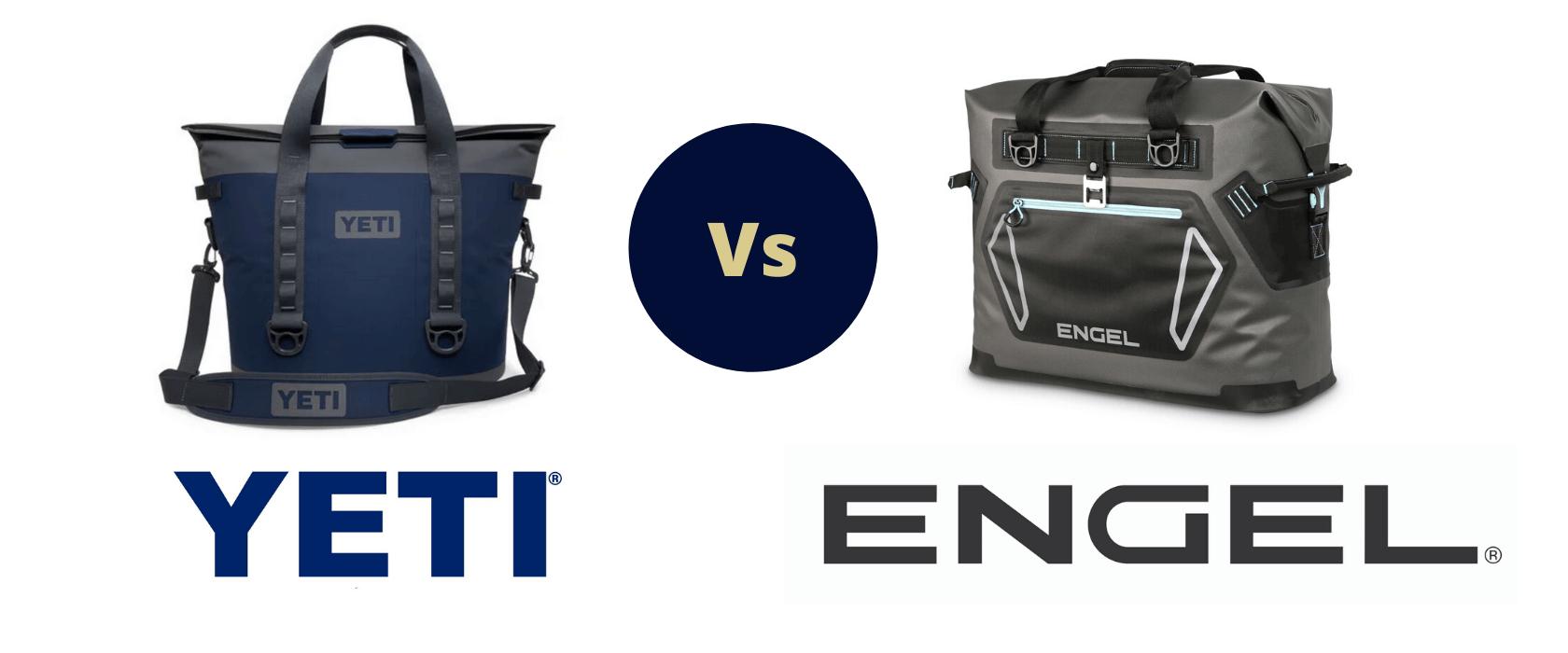 Engel HD30 vs Yeti Hopper M30