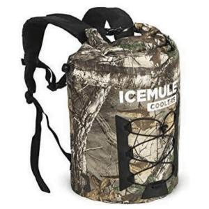 Icemule Pro XL Camo Cooler